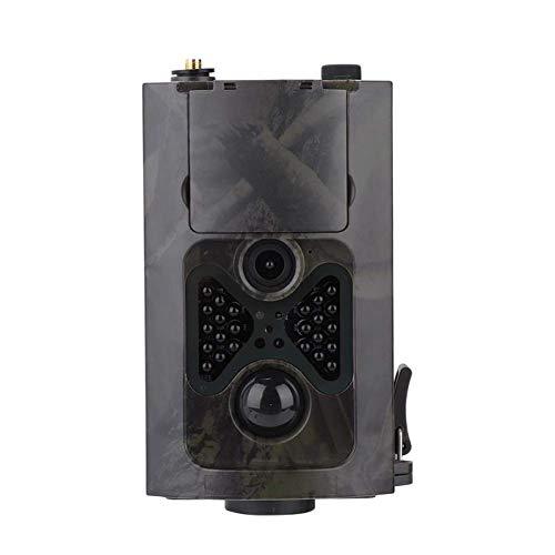 JU&MU HC 550M 16 MP 2G GSM Camouflage HD Scouting Infrarot Trail Wildlife Jagd Videokamera Jagd Zubehör in Jagd Kameras