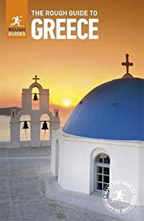 The Rough Guide to Greece (Travel Guide) (Rough Guides)