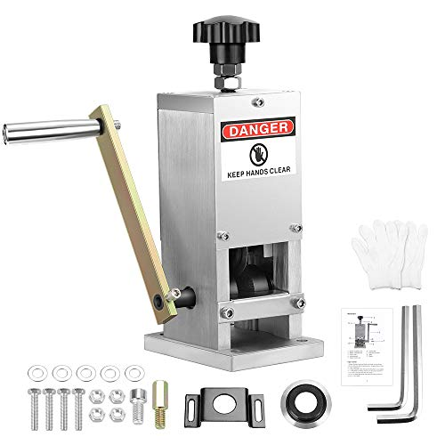 Wire Strippers Industrial & Scientific tpr.sa Manual Wire ...