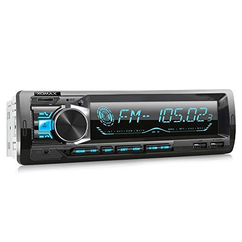 XOMAX -   XM-R279 Autoradio