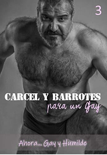 Cárcel y Barrotes para un Gay – Ahora… Gay y Humilde de DoctorMiauz Tcc