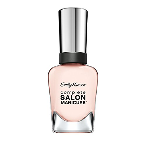 Sally Hansen Complete Salon Manicure Nagellack Nr. 160 Shall We Dance, 1er Pack (1 x 15 ml)