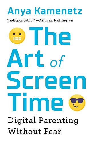 The Art of Screen Time: Digital Parenting without Fear