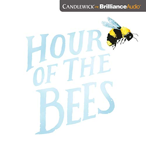 Couverture de Hour of the Bees