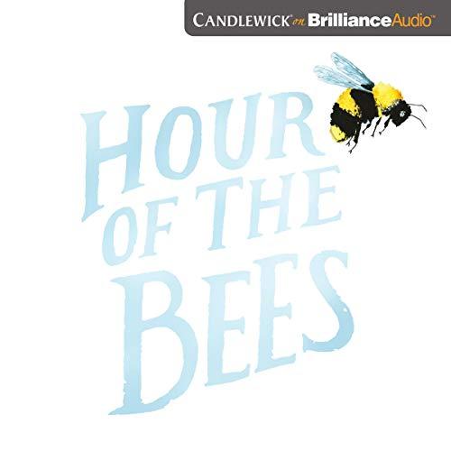 Hour of the Bees Titelbild