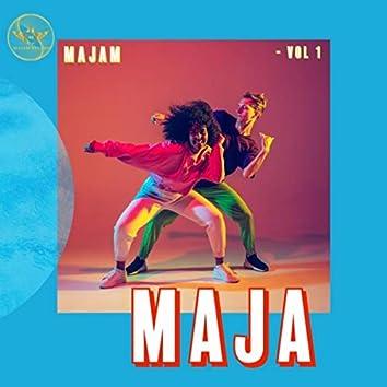 Maja, Vol. 1