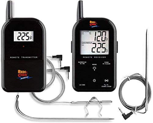 Maverick ET-732 Redi-Chek Wireless BBQ Meat...