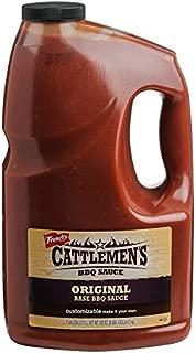 cattlemen's original bbq sauce