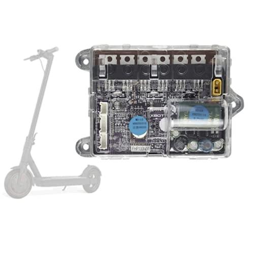 Scooter Eléctrico Accesorio Monopatín Controlador Placa de Circuito Controlador Compatible M365 Pro Placa Base Controller para Patinete (M365)