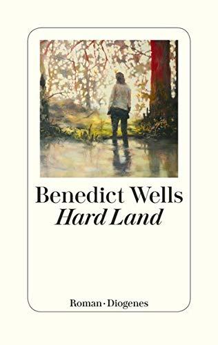 Buchseite und Rezensionen zu 'Hard Land' von Benedict Wells