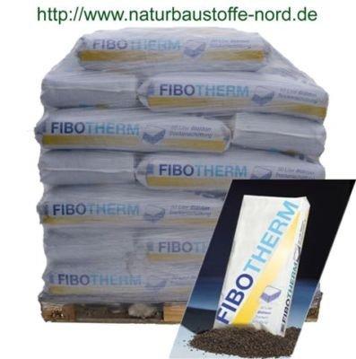 FIBOTHERM TSL 20x 50 Liter Trockenschüttung leicht