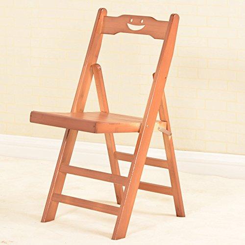 Chaise pliante à usage professionnel (taille : 78cm)