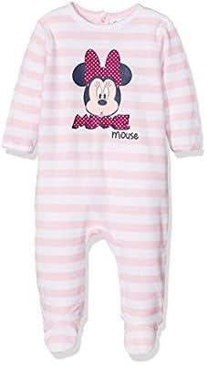 Minnie - Pijamas enteros - para bebé niña