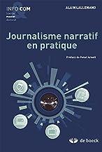 Journalisme narratif en pratique (2011)