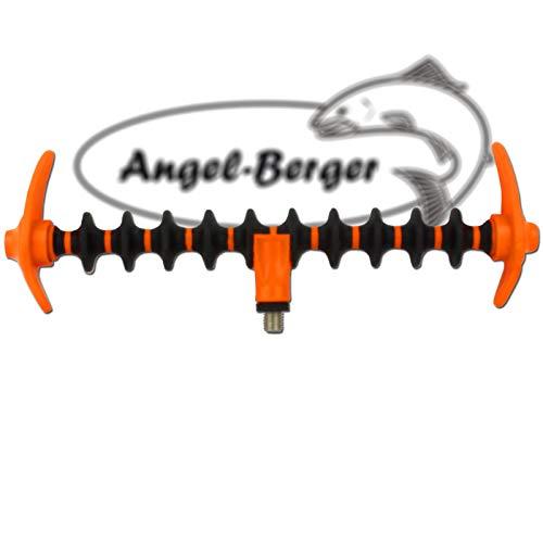 Angel-Berger Spezi Feederauflage Rutenauflage Feedern