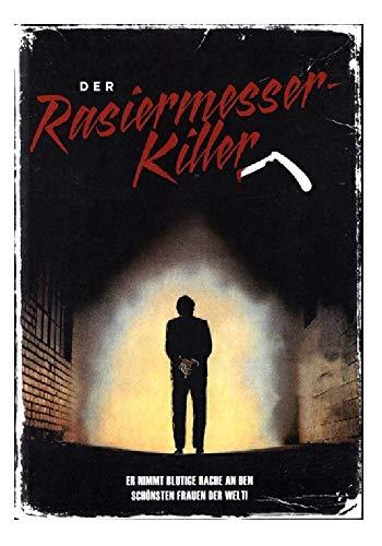 Der Rasiermesser-Killer - Extended Cut