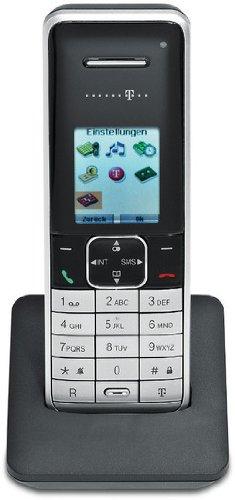 Deutsche Telekom Sinus 503i Pack Telefon Mobilteil mit Ladeschale