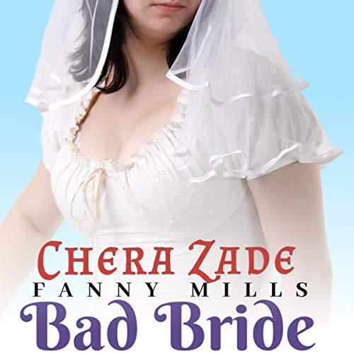Bad Bride audiobook cover art