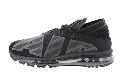 Nike Air Max Flair SE AA4084 001 Black/Anthracite-Black sz 8