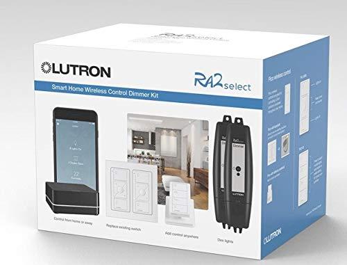 Lutron Kit de inicio RA2 Select | Soluciones de automatización de iluminación de reajuste | por NeoGear