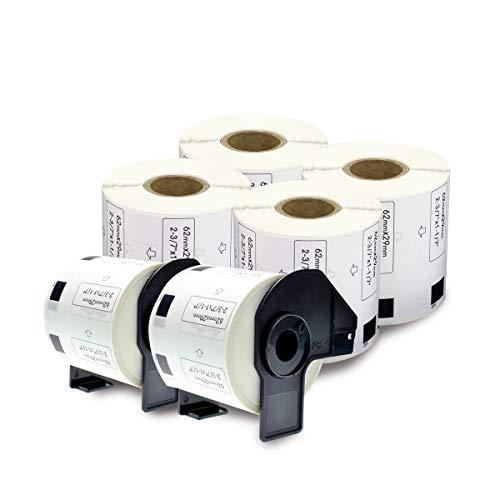 Etiqueta Ql700  marca enKo Products