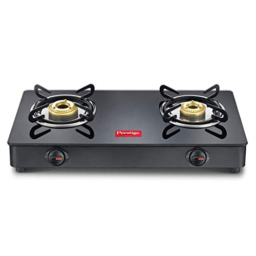 Best prestige 2 burner gas stove