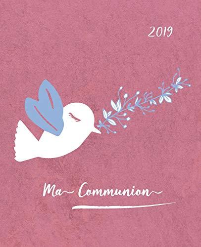Ma Communion: J'attends avec impatience mon grand jour et mes invités PDF Books