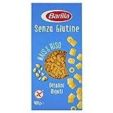 Barilla g. e r. fratelli spa - Dedos barilla pasta gluten 400g gratuito...
