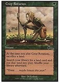 Best crop rotation mtg Reviews
