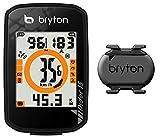 Bryton Rider 15 GPS Radsportcomputer