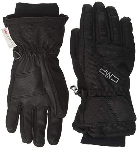 CMP Kinder Ski Handschuhe 6524827J, Nero, 6