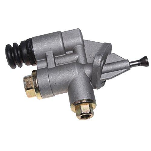Friday Part Fuel Lift Pump 12V 3936316 4988747 for 94-98 Dodge Cummins 5.9 P7100