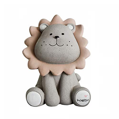 hucha leon fabricante Yyqx-hucha