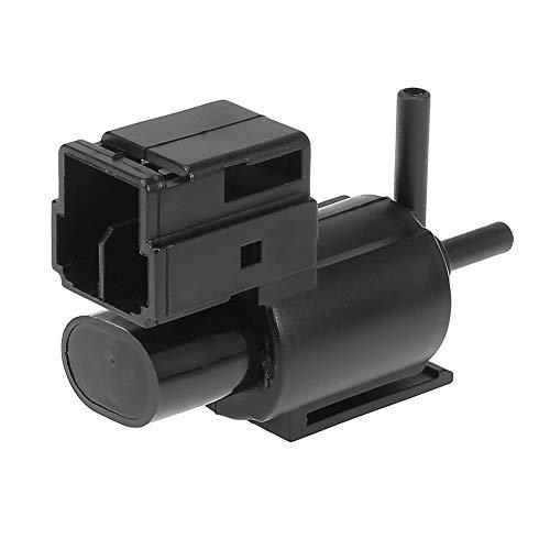 X AUTOHAUX Coche Aspiradora Control Interruptor Solenoide Válvula Recambio K5T49099