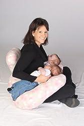 6 in 1 breast feeding pillow