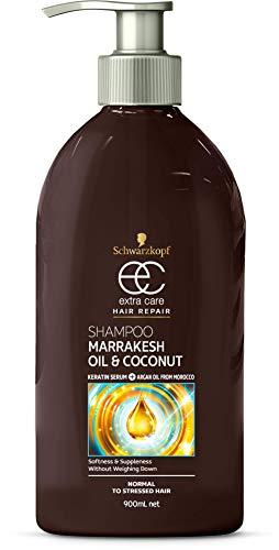 Schwarzkopf Extra Care Marrakesh Oil Shampoo 900ml