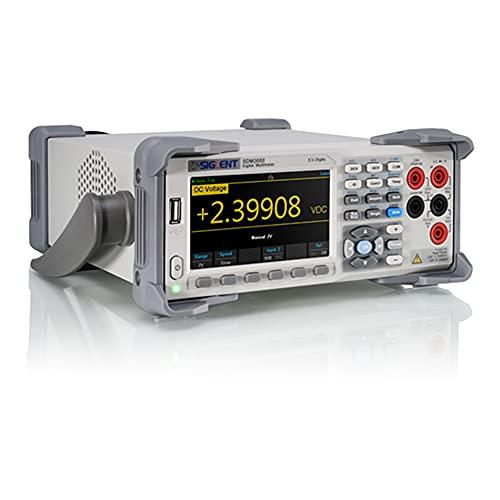 Siglent Technologies SDM3055 5.5 Digit...