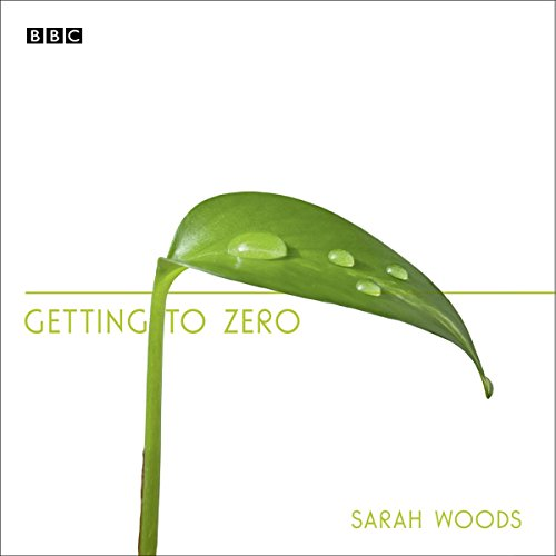 Getting to Zero audiobook cover art