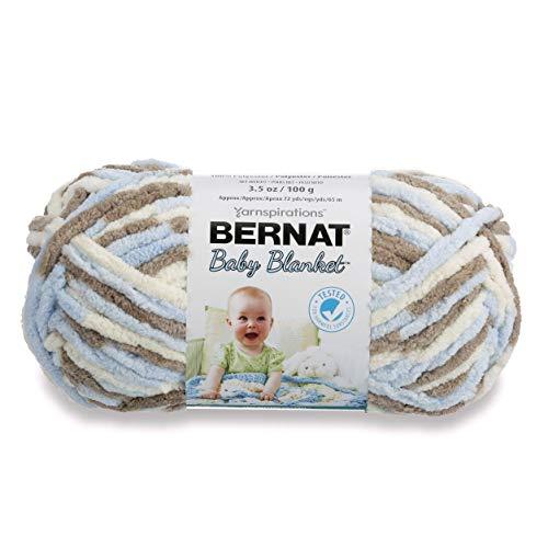 Bernat Little Cosmos Baby Blanket Yarn (03128)