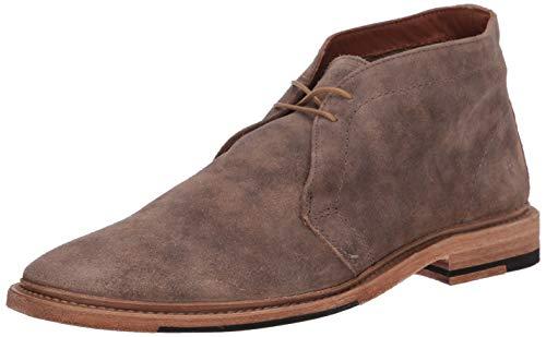 Frye Men's Paul Chukka Boot, faded grey, 13 M US