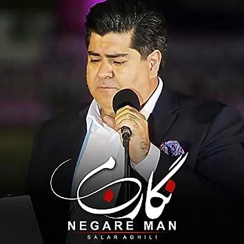 Negare Man (Live)