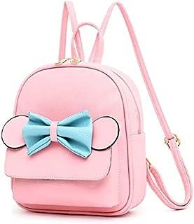 Bizanne Fashion Mini Backpack for Women/Stylish Backpack for Girls/Women Backpack Stylish/Backpack for Women Stylish Latest