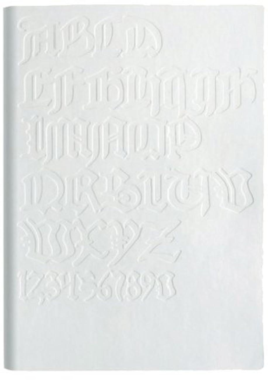 ダイゴー ノート Gutenberg Bibel Notebook A5 WH N75306 【まとめ買い2冊セット】