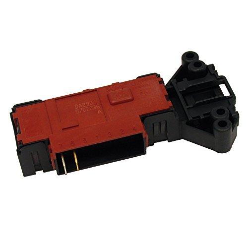 Hotpoint Asciugatrice chiavistello porta Interlock Switch