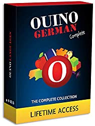 top rated Learn German with OUINO: Fully Extended v3   Lifetime Access (PC, Mac, iOS,… 2021