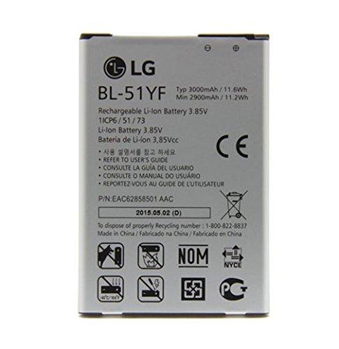 LG G4 Original Akku (H815 / H818), G4 Stylus BL-51YF.