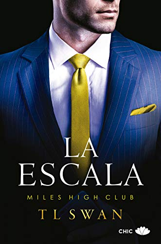 La escala (Miles High Club nº 1)