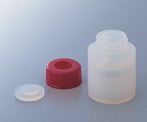 アズワン 密封ボトルキャップ 本体 WRA-01 1個 / 1-7542-01