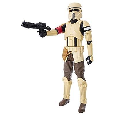 "Star Wars Rogue One Series Darth Vader 12"" Figure"