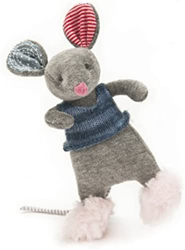 mejor moda Ragtales Patch The Mouse Soft Soft Soft Toy by Ragtales  a la venta